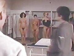 Prison Gyno exam