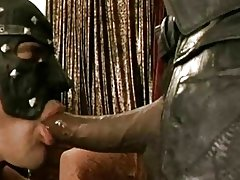 (Bareback) Slave To My Hole Part 1