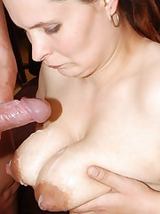 Preggo Timea Nailed In Her Hairy Vagina