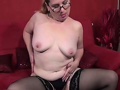 Dirty mature woman getting part6