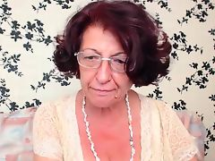 Just Another Webcam Granny