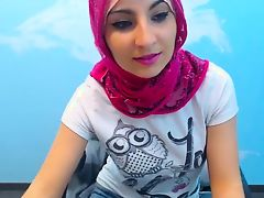 Arab webcam 2