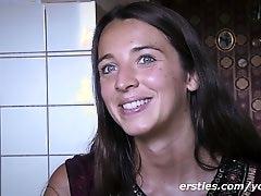 Date with Cute Dutch Girl