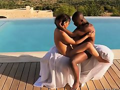 Exotic and Interesting African Sex