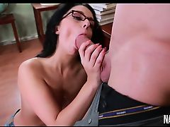 Teachers Pussy Stretched By Student Hard Madelyn Monroe