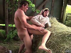 So treiben sie es wirklich bei Bauer sucht Frau